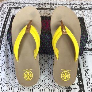 Tory Burch Sandals/Flip Flops